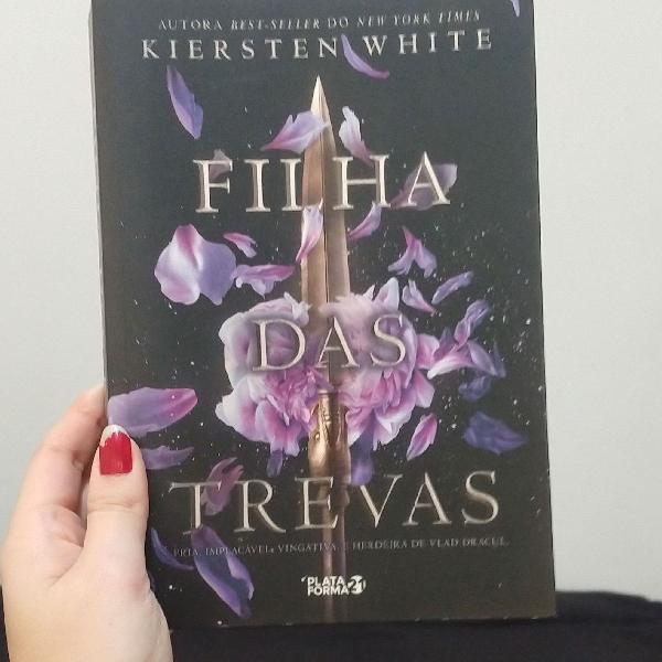 Filha das trevas (Saga da Conquistadora Livro 1) - Kiersten