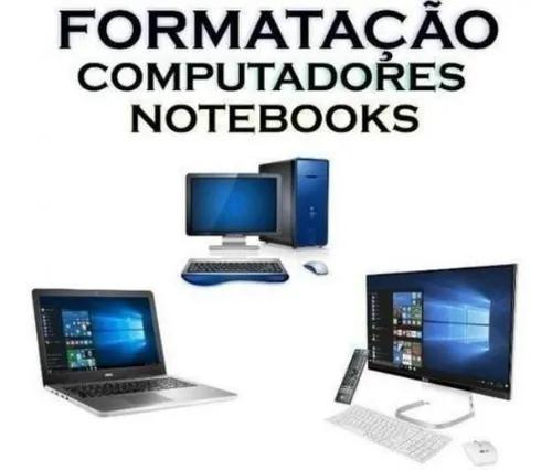 Formatação E Instalação De Windows 10 + Ativação Por