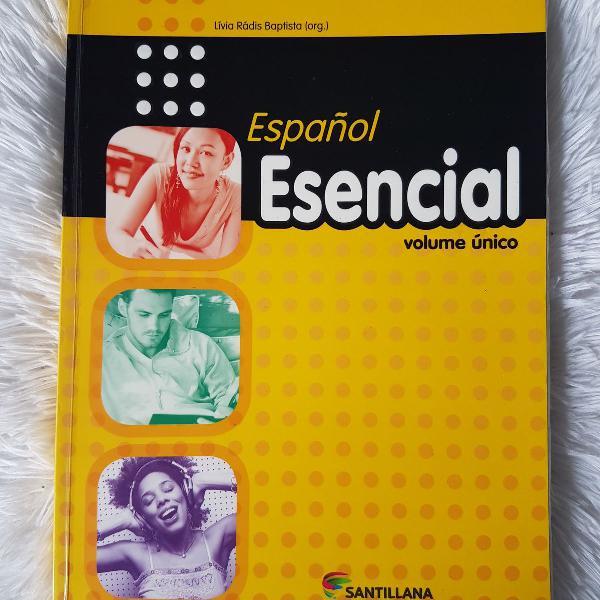 Gramática de Espanhol - Español Esencial