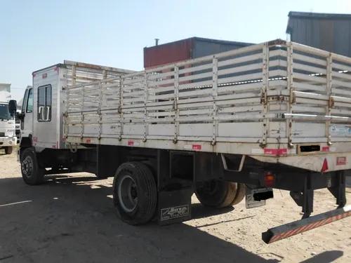 Locação Caminhão Ford Cargo 1317 E 1319