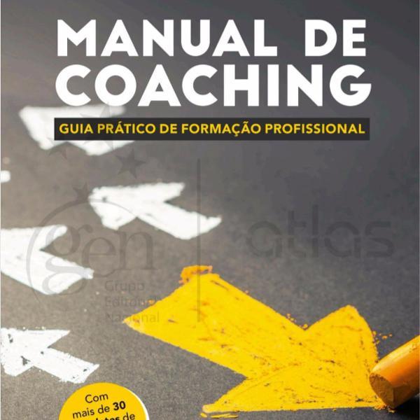 Manual de Coaching - Arnaldo Marion (formato digital)