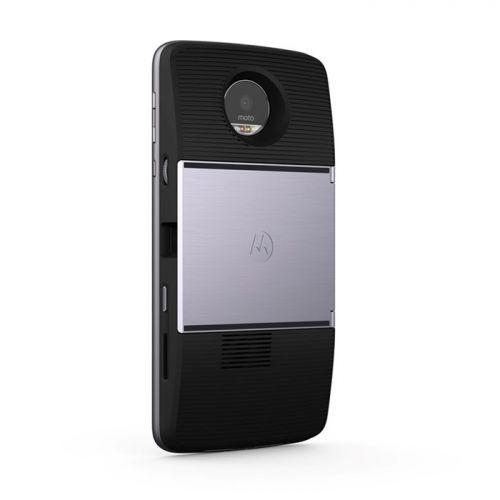 Moto Snap Moto Insta-Share Projector, Projetor, Preto