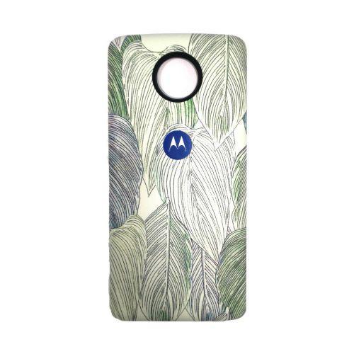 Moto Snap Motorola Power Pack, Capa Carregadora Para Moto Z