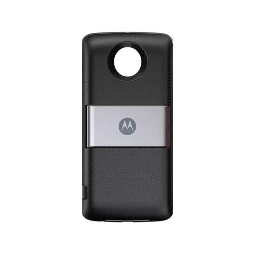 Moto Snap Motorola Power Pack & TV Digital Capa Traseira