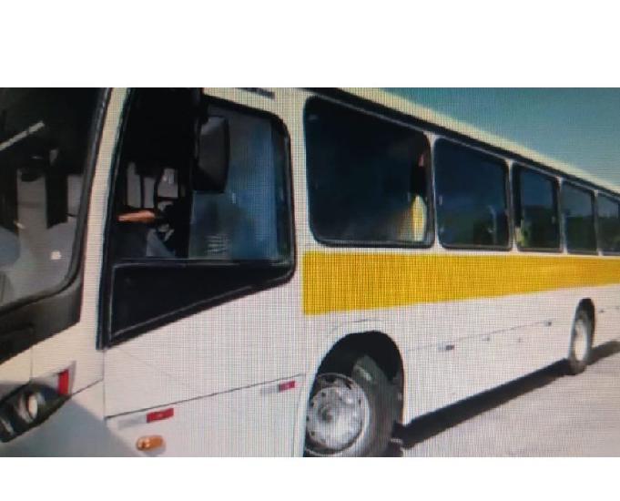 Onibus Curto Midi M.Benz of.1418 Cód.6614 ano 2011