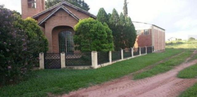 Rural de 536100 metros quadrados no bairro Zona Rural com 4