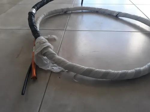 Tubulação Para Ar Condicionado 30btus