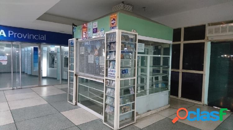 (5 m2) Re/max Alquila Local tipo Quiosco En Centro Comercial