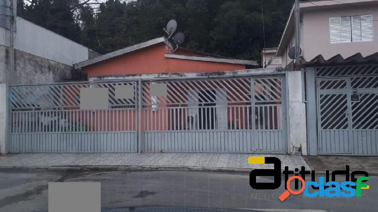 Casa de 4 Dormitórios Para Locação Centro de Barueri