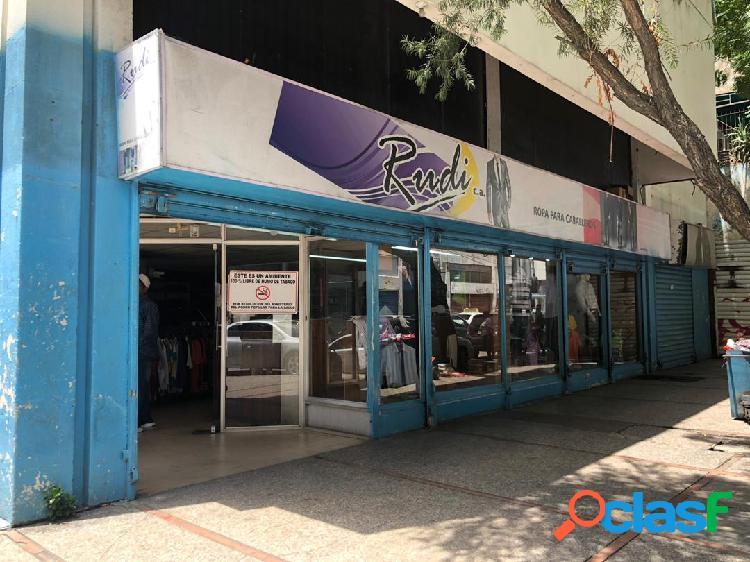 Local Comercial en Alquiler Centro de Valencia 198m2