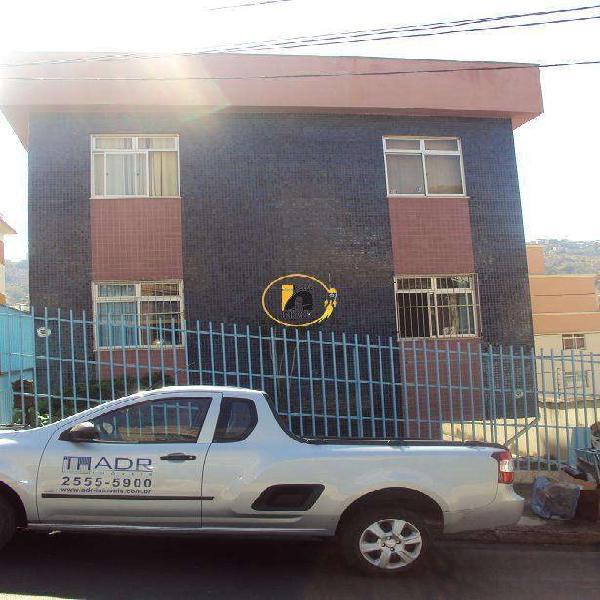 Apartamento, Jardim América, 3 Quartos, 1 Vaga, 1 Suíte