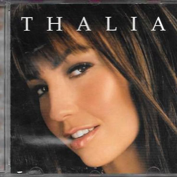CD: Thalia -- Tú y Yo (c/ A. B. Quintanilla & Kumbia