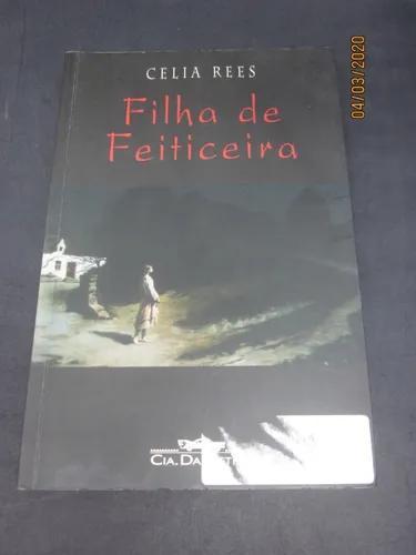 Livro Filha De Feiticeira