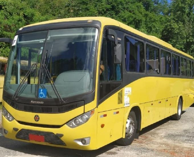 Onibus Ideale completo M.benz Of.1722 Cód.6702 ano 2012