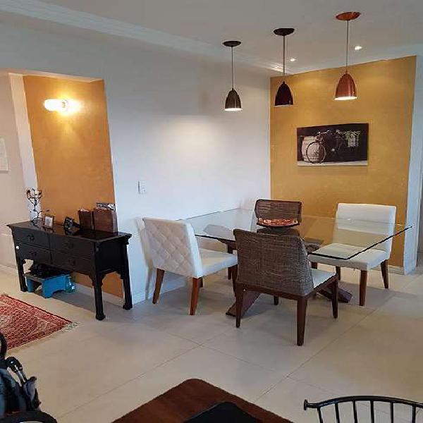 Apartamento para Venda em Barueri, Jardim Tupanci, 2