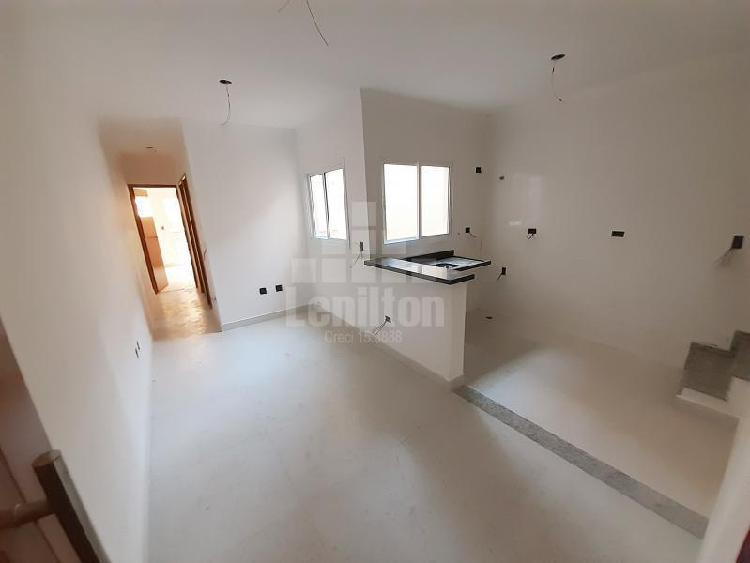 Apartamento para Venda em Santo André, Vila Príncipe de