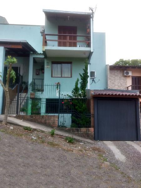 Apartamento à venda no Renascença - Santa Cruz do Sul, RS.