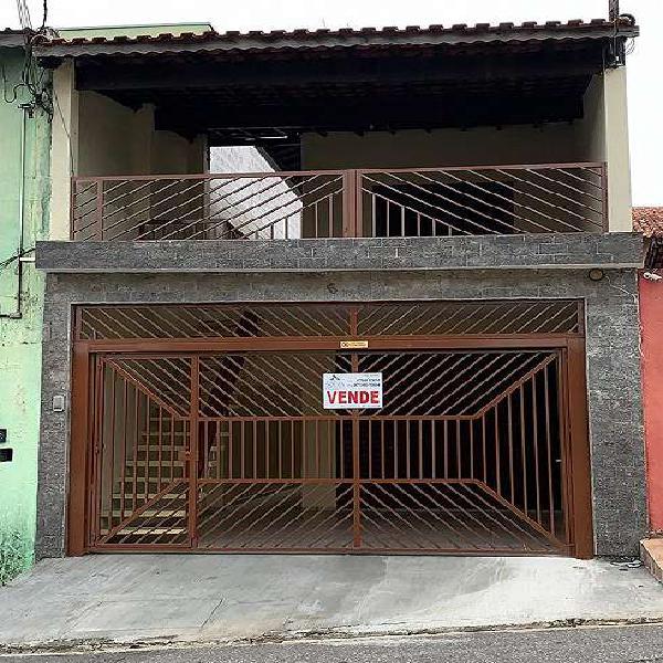 Casa para venda em Vila Nova Cintra - Mogi das Cruzes - SP