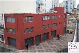 Imóvel comercial à venda no Centro - São Paulo, SP.