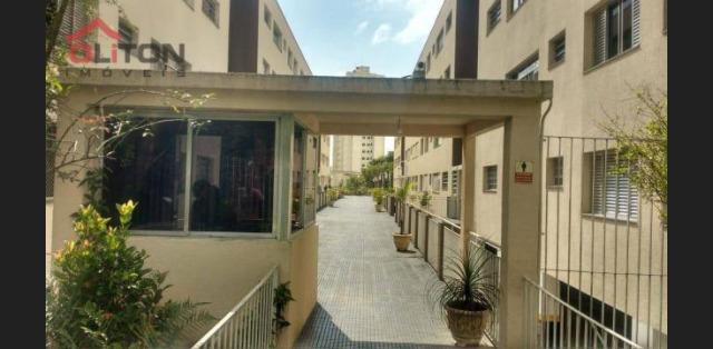 Apartamento com 2 dormitórios à venda, 96 m² por R$
