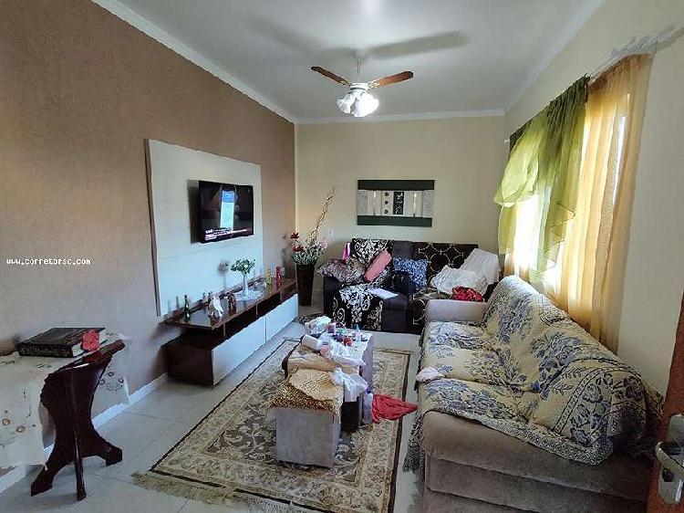 Casa para Venda em Palhoça, Praia de Fora, 5 dormitórios,