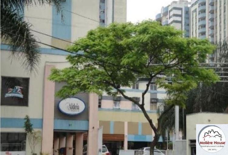 Sala comercial à venda no Tatuapé - São Paulo, SP.