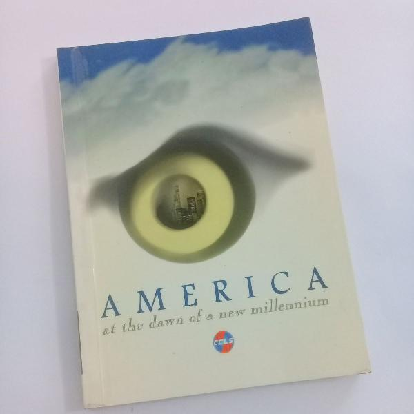 livro ccaa American at the dawn of a new millennium