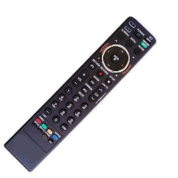 Controle Remoto MXT C01170 Tv Lg Lcd Mkj42613813 Mkj42613809
