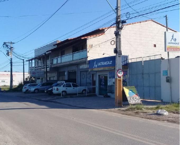 Lote de frente para a estrada dos cajueiros - Itaipuaçu!!!