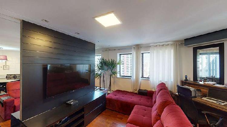 Apartamento de 3 dormitórios e 2 vagas na Vila Formosa
