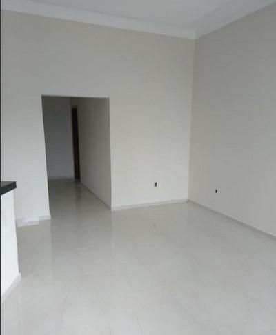 Casa de condomínio para venda possui 113 metros quadrados
