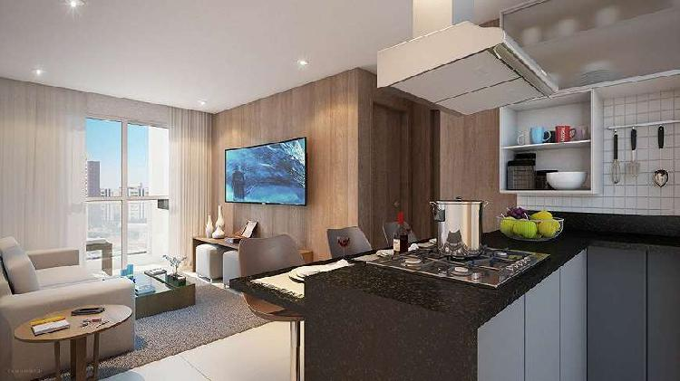 Cobertura Duplex 131 m² | 3 dormitórios sendo 2 suítes |