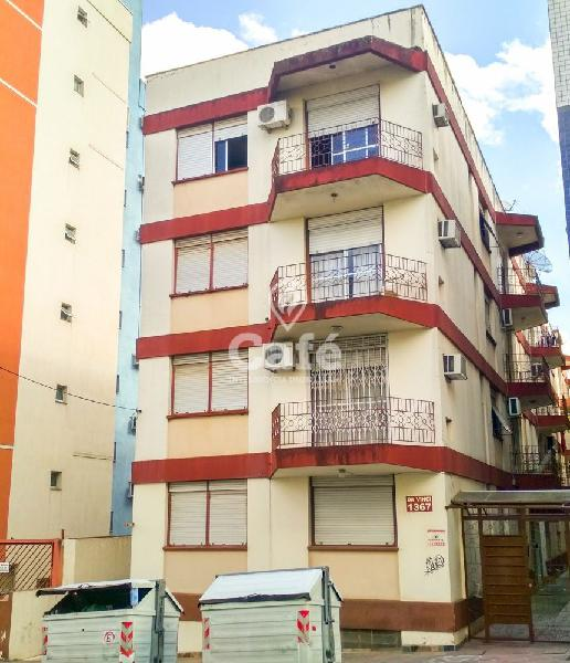 Apartamento à venda no Centro - Santa Maria, RS. IM289408