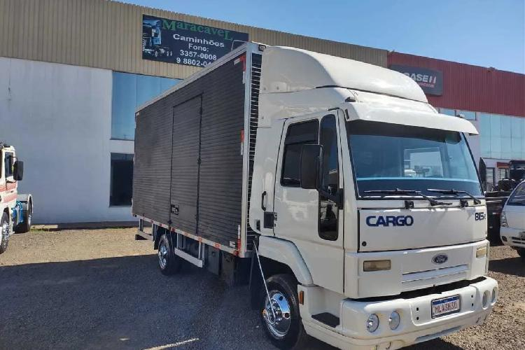 Cargo815 Ford - 07/07