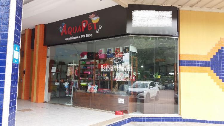 Ponto comercial à venda no Centro - Santa Cruz do Sul, RS.