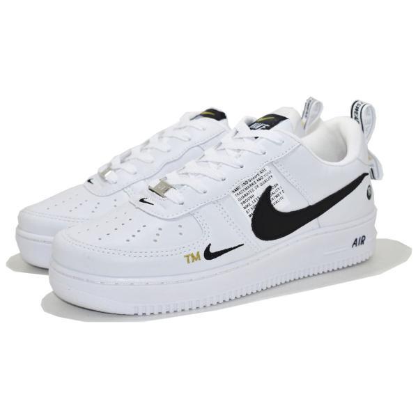 Tênis Nike Air Force Tm Super promoção!!