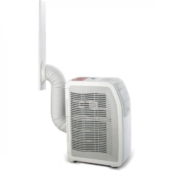 Ventosa Plastica para Ar Condicionado Portátil - Electrolux