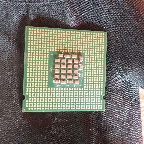 Processador Pentium 4 775 Lga
