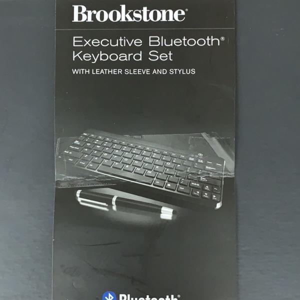 um luxo de teclado!!