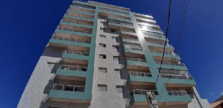 Apartamento de 2 Dormitórios sendo 1 suíte novo. Mirim,