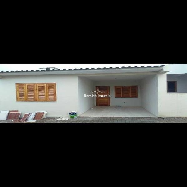 Casa à venda no Country - Santa Cruz do Sul, RS. IM295678