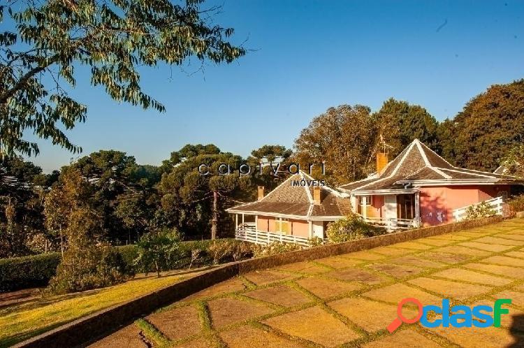 Casa a venda - Parque Pedra do Baú
