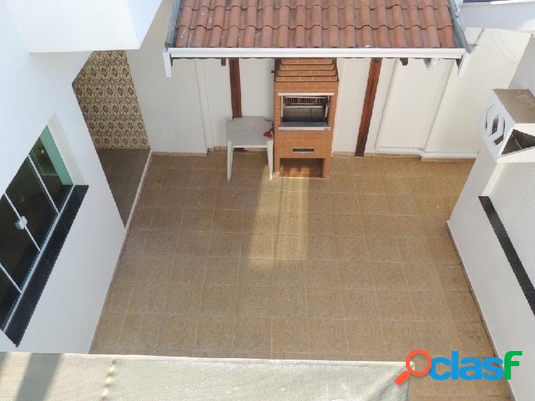 Casa com edicula - Vila Rezende