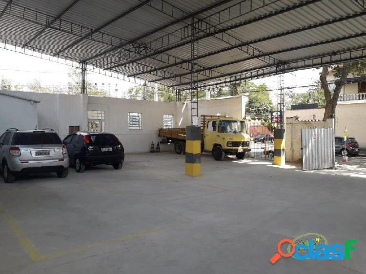 Galpão no Centro - São José dos Campos
