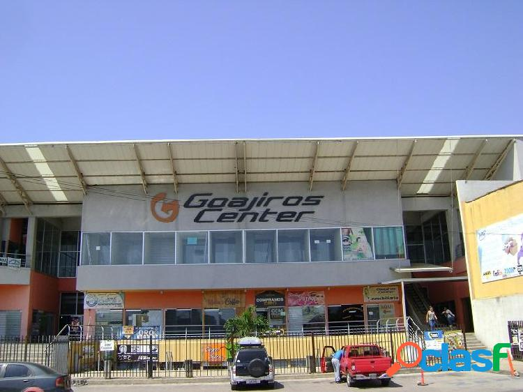 Local Comercial en PB del CC Goajiros Center (9,88 mts2)