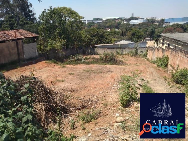 Lote/Terreno de 950m² à Venda na bairro Pedra