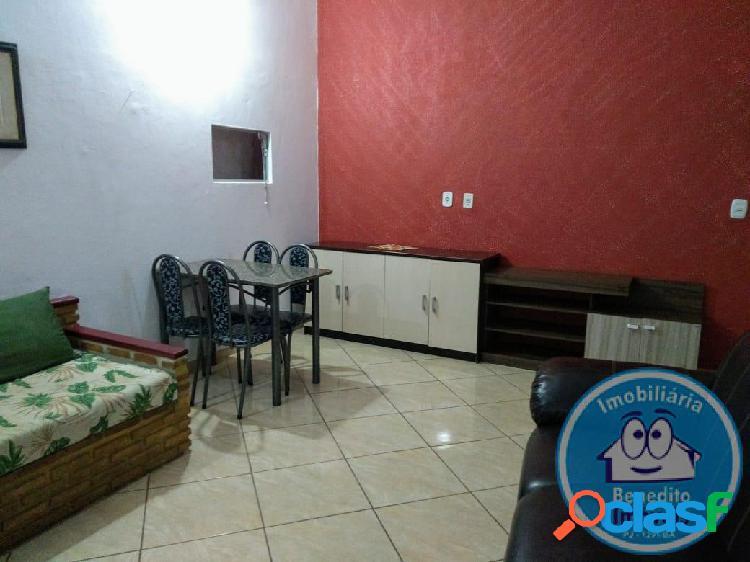 Vendo pequeno residencial com 05 unidades em Porto Seguro