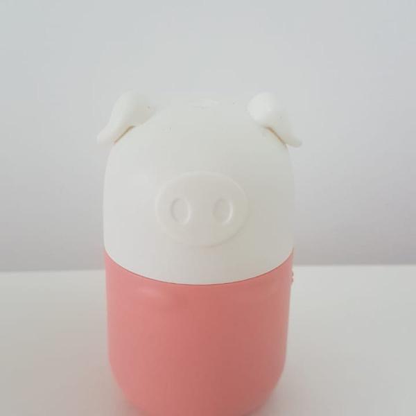 mini porquinho decorativo