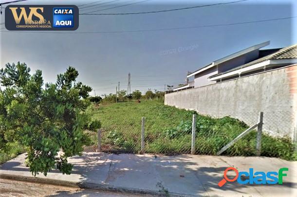Terreno para venda em Santa Bárbara d'Oeste, Residencial