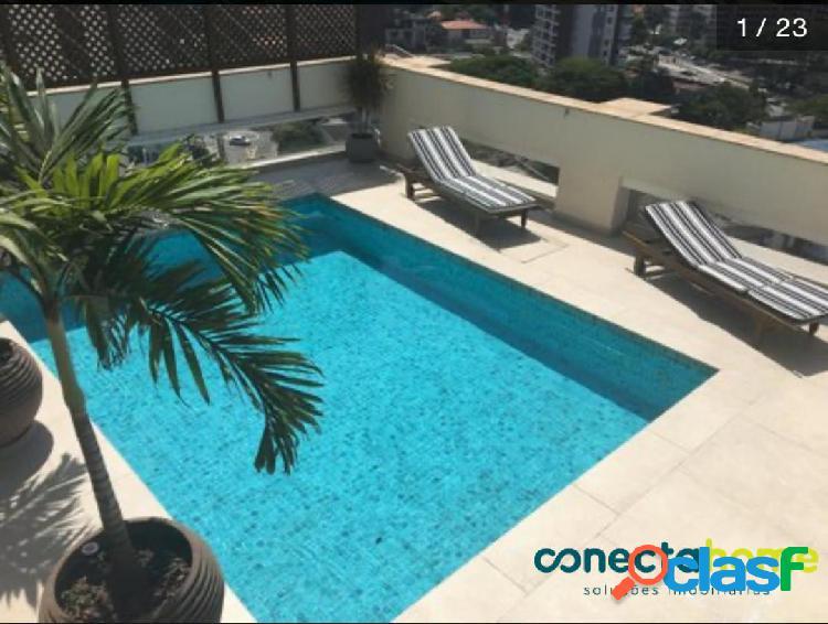 Apartamento de 340 m², 3 dormitórios c/ 1 suíte, 1 vaga
